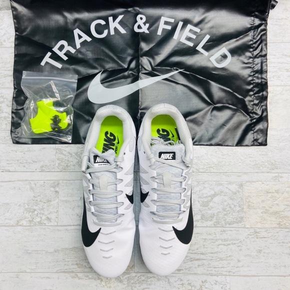 Cubo consumirse Perdido  Nike Shoes | Nike Zoom Rival S9 Track Field Shoes | Poshmark